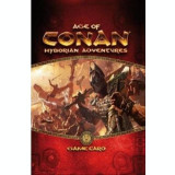 Age of Conan - 60 Day Timecard