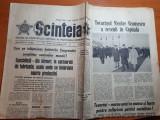 scanteia 4 noiembrie 1977-articol judetul botosani