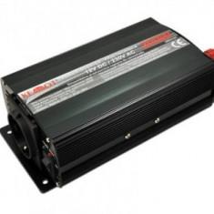 Invertor 12/220V, 300W, Kemot URZ3161