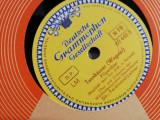 Wagner – Tannhauser (1955/Deutsche /RFG) – Disc pe 78 rpm - Vinil/Impecabil, Polydor