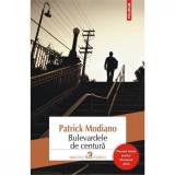 Bulevardele de centura - Patrick Modiano