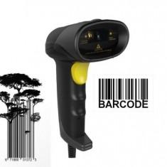 Cititor coduri de bare USB Wired Barcode Scanner DenisNetwork
