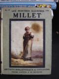 LE PEINTRES ILLUSTRES. MILLET