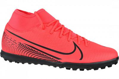 Ghete de fotbal Nike Superfly 7 Club TF AT7980-606 pentru Barbati foto