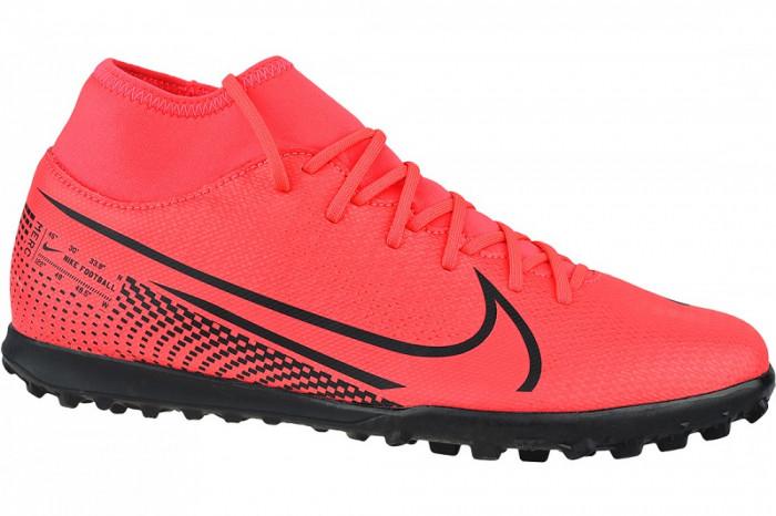 Ghete de fotbal Nike Superfly 7 Club TF AT7980-606 pentru Barbati
