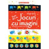 Jocuri cu imagini PlayLearn Toys