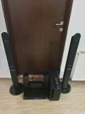 Samsung HT-TX35 Sistem Home Cinema