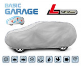 Prelata auto, husa exterioara Basic Garage L suv/off-road 430-460 cm