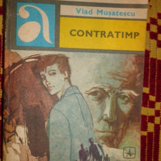 contratimp 383pagini vlad musatescu