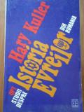 Opt Studii Despre Istoria Evreilor Din Romania - Hary Kuller ,287004