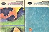 Antologia poeziei franceze de la Rimbaud pana azi editura Minerva 1974 35 lei