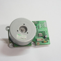 Fuser Drive Motor HP Color Laserjet CM6040 RM1-4519