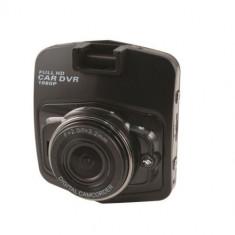 Camera auto DVR pentru inregistrare trafic, Sal DVR FHD1/BK, Full HD 1080P, NightVision Mania Tools