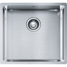Chiuveta Franke Box BBX 210/110-45 450x410mm ventil Premium inox satinat