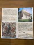 Ghiduri calatorie turistice vechi harti monumente Romania (si lb. germana)