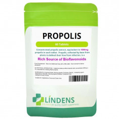 Lindens Albine Propolis 1000mg 180 Tablete 3-Pack