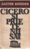 Cicero si prietenii sai - Studiu asupra societatii romane din timpul lui Cezar
