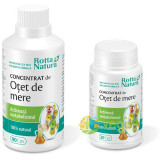 Otet Mere Concentrat Metabolism Activ 90cps+30 Cps