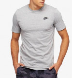 Tricou NIKE Core  pt barbati, M, Gri