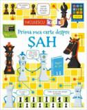 Prima mea carte despre ȘAH
