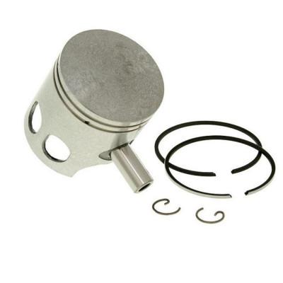 Kit piston, YAMAHA 50, 47 mm, pentru scuter, YTGT-02026 foto