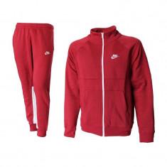 Trening Nike Sportswear Flc - BV3017-677
