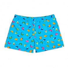 Happy Socks - Pantaloni scurti de baie Banana