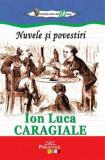 Nuvele si povestiri/Ion Luca Caragiale, Prestige