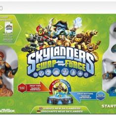 Skylanders Swap Force Starter Pack - XBOX 360  [SIGILAT] ID3 60276, Actiune, Multiplayer
