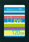 SSD Team Group Ultra L3 Evo, 120GB, 2.5inch, Sata III 600