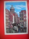 HOPCT 48232   AMSTERDAM-KRUGER OLANDA -NECIRCULATA