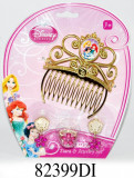 Set diademă şi bijuterii (4 piese) - Disney 3 New Princess