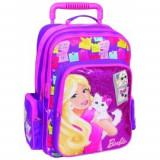 Troler Barbie Cat Photo Album