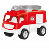 Masina de pompieri - 38 cm, DOLU