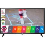 Televizor LED Game TV LG, 80 cm, 32LK510BPLD, HD, Negru