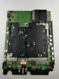 Main DEFECT TNPH1100 2 A TNPA6004 2 HE Panasonic TX-50AX802B Ecran V500DK1-KS2
