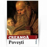 Povesti/Ion Creanga