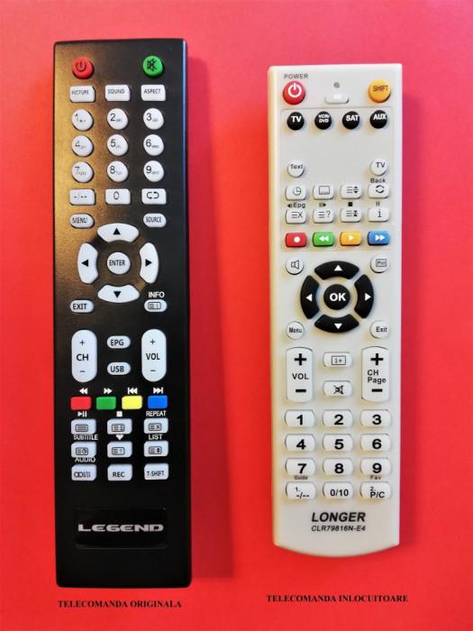 Telecomanda LEGEND EE-T32 EET32