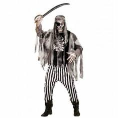 Costum pirat fantoma halloween