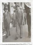 Fotografie centrul vechi Ploiesti anii 1930