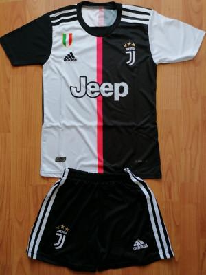 Echipament copii Juventus 2020 foto
