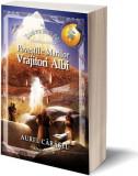Poveștile Marilor Vrăjitori Albi (Vol.5) Saga Povești de pe Muntele Golia