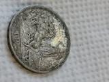Italia 2 lire 1916 argint