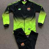 Trening NIKE Fc Barcelona copii 6-14 ani-pantalon conic, L, M, S, XL, XXL, Din imagine