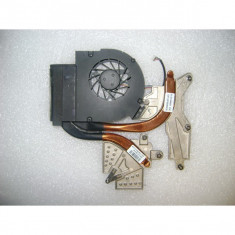 Radiator si ventilator Laptop PackardBell EasyNote TJ75.