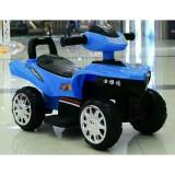 Atv electric 6V albastru, Piccolino