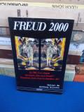 ANTHONY ELLIOTT - FREUD 2000 ( ESTE MORT FREUD ? ) , ANTET , 2000