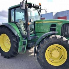 John Deere 6630 tractor premium