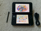 Nintendo 3DS XL MODAT cu 21 jocuri : MARIO, 4 x ZELDA , POKEMON X Y