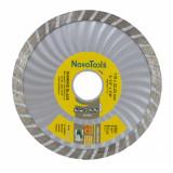 Disc diamantat NovoTools Basic Turbo